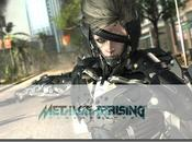 [Preview] Metal Gear Rising Revengeance