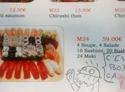 midi c'est sushi