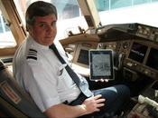 L'iPad sera utilisé pilotes d'American Airlines...