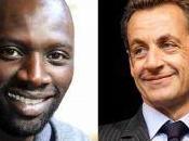 Pour s'excuser absence déjeuner, Omar envoie coffret Nicolas Sarkozy