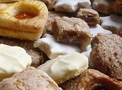 Noël cortège petits biscuits