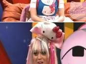 peoples aiment Hello Kitty Katy Perry encore elle