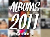 Albums 2011 n°10