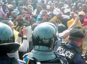 Crise annoncée République démocratique Congo (RDC)