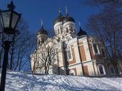 villes découvrir hiver