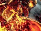 Ghost Rider L'esprit vengeance nouvelle bande annonce l'affiche