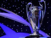Tirage sort 8ème finale Ligue Champions