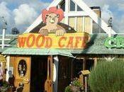 Wood Café détruit incendie (Avranches A84)