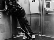 Subway Skating