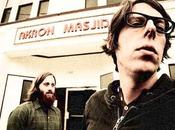 Black Keys gros rock garage tache