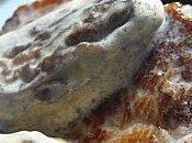 Filet Mignon Veau Sauce Morilles