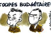 Toujours coupe budgétaire
