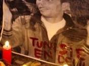 Mohamed Bouazizi: déjà