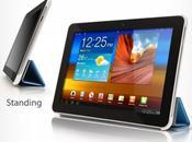 Apple attaque Samsung question Smart Cover