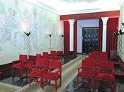 traces Cocteau côte d'Azur lieux insolites musée Menton