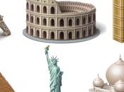 icônes gratuites télécharger pour votre site tourisme