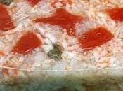 recette Crabe Terrine