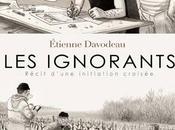 ignorants d'Etienne Davodeau