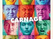 Critique Ciné Carnage, cinéma-théâtre moderne amplement réussi