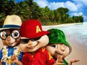Chipmunks, Havre Enfin...