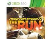 Test Need Speed (XBOX360)