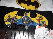 Batman Live [Bercy]