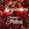 Joyeuses fêtes tous