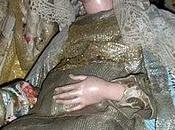 Noël: crèche Vierge enceinte
