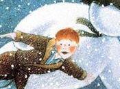 Snowman, classique dessin animé anglais Noël