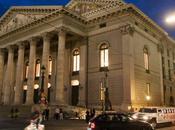 L'Opéra Munich live streaming janvier