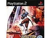 Capcom (PS2)
