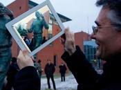 Steve Jobs immortalisé Budapest, statue mémoire dévoilée...