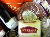 Bouchées Apéritives Bousault Panier Gourmand
