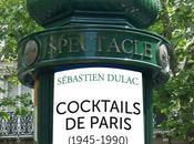 Cocktails Paris (1945-1990)