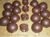 chocolats fait-maison