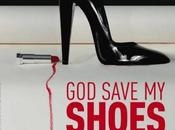 save shoes