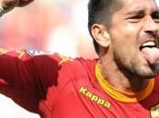 Borriello s'éloigne l'OM rapproche Juventus