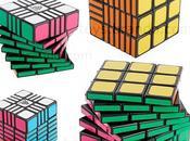 nouveau rubik's cube: l'asymétrique