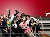 Glee :L'épisode hommage janvier