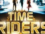 Time Riders Tome