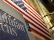 trades conseillés Goldman Sachs pour 2012