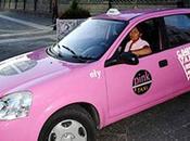 Taxis pour femmes Paris