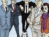Album Sarkozy Riches Renaud Dély Aurel