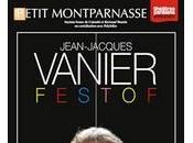 """Jean-Jacques Vanier """"Fest"""