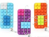 coque iPhone 4/4S inspiré LEGO