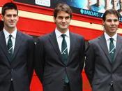 Djokovic, Nadal, Federer …que nous réserve l'année 2012