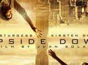 Upside Down, avec Kirsten Dunst Sturgess