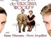 Théatre, ¿Quién teme Virginia Woolf?, Barcelona