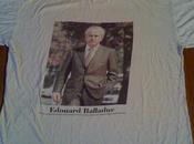 vendre tee-shirt campagne Balladur 5000