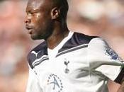 Tottenham Gallas nouveau blessé